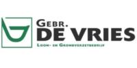 Gebr. De Vries Loon- en Grondverzetbedrijf