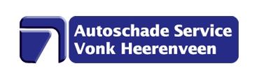 Autoschade Service Vonk Heerenveen